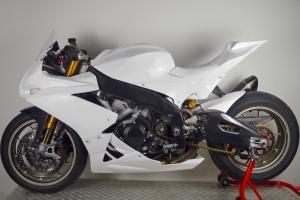 Aprilia Tuono v4 2016-2020  - díly Motoforza na moto