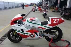Kompletní sada 2-dílná Racing