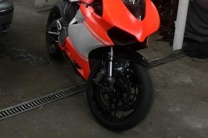 Ducati 899 díly Motoforza