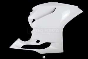 Ducati 899 1199 Seitenteile R, GFK