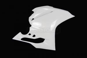Seitenteile Rechts, GFK, Ducati 1299 panigale