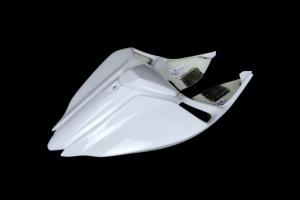 Höcker öffnet Rennsport, Original-Polster, GFK, Ducati 1299 Panigale