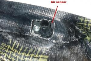 Preview - position air sensor