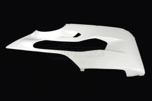 Ducati 899 1199  Boční díl Pravý OEM - dolní část, GFK