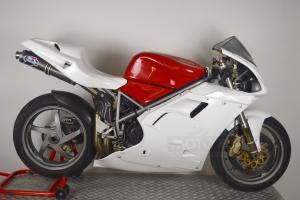 Ducati, 748,916,996 998 , 95-03 / díly Motoforza GFK