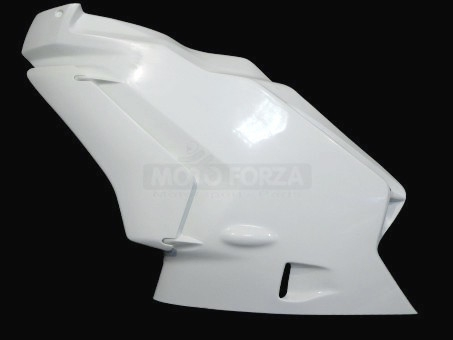 Side Part L - racing, GFK