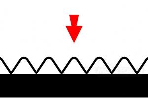 Ochranná folie - Stomp grid - Tank pads - Pár