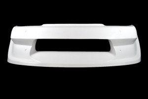 Honda CRX Sforza Racing Team - Aero Body KIT GT STYLE - Front bumper, GRP
