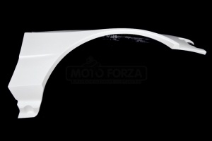 Honda CRX Sforza Racing Team - Aero Body KIT GT STYLE - Right fender