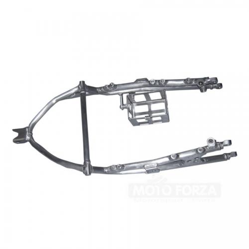 Heckrahmem Honda CBR 1000RR 04-07 mit Battery holder