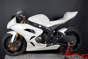 Kawasaki ZX-6R Ninja 2009-2012  - KONVERZE SET ZX6R 636 13-  -díly motoforza na moto