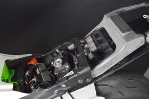 Kompletní sada 5-dílná Racing - CONVERSION SET ZX6R 2012