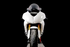 Kawasaki ZX-6R Ninja 2009-2012 CONVERSION SET for ZX6R 636 2013- Motoforza Teile auf Motorrad