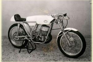 Sedlo UNI 125-350cc