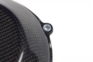 Víko spojky Carbon  Ducati