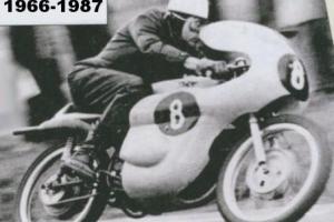 Carburetor cover on bike