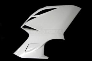 MV Agusta F4 2010- Boční díl Pravý GFK