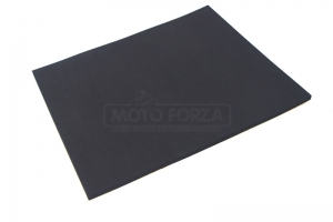 Motoforza UNIVERSAL Pěna Pryž na sedlo racing EVO 3 -  500x400x12 - RACING