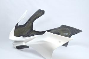 Yamaha YZF R1 2020- Oberteil racing - klein, PERFORMANCE
