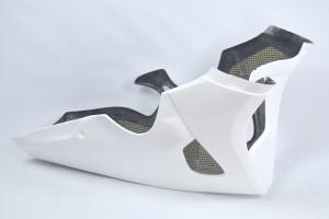 Yamaha YZF R1 2020- Ölwanne Racing für Racing Auspuff, PERFORMANCE