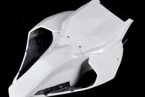 Yamaha YZF R1 2020- Hocker Moosgummi racing, GFK