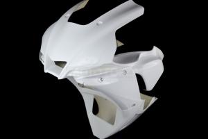 Yamaha YZF R1 2020- Vorschau Vorneverkleidungen