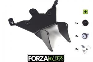 Yamaha YZF R6 2017- Držák otáčkoměru FORZA HOLDERS