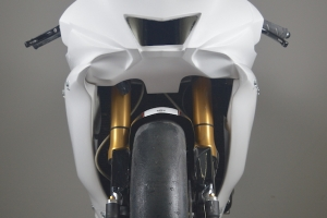 Yamaha YZF R6 2008-2016 Kompletní sada 11-dílná Racing - R6 2017 Conversion Kit - díly na moto