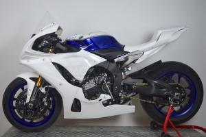 Yamaha YZF R1 2020-  motoforza Teile auf Motorrad